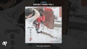 Project Music Vol 2 BY VL Deck